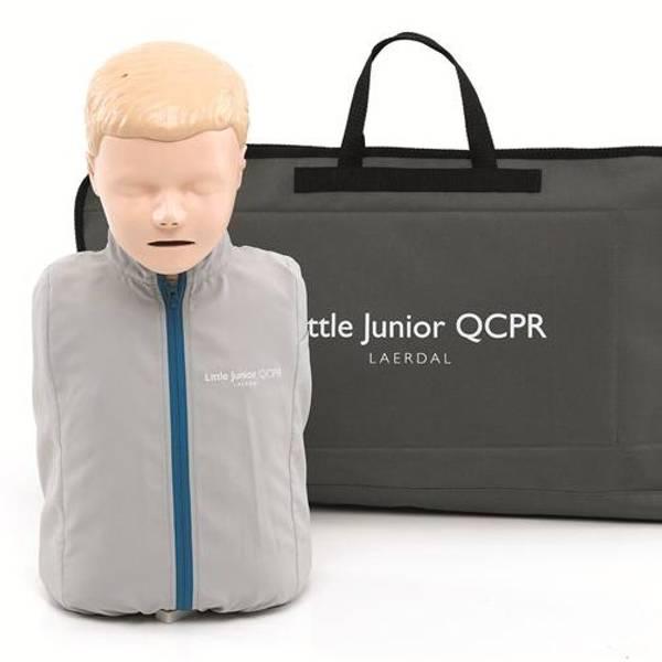 Bilde av Little Junior QCPR