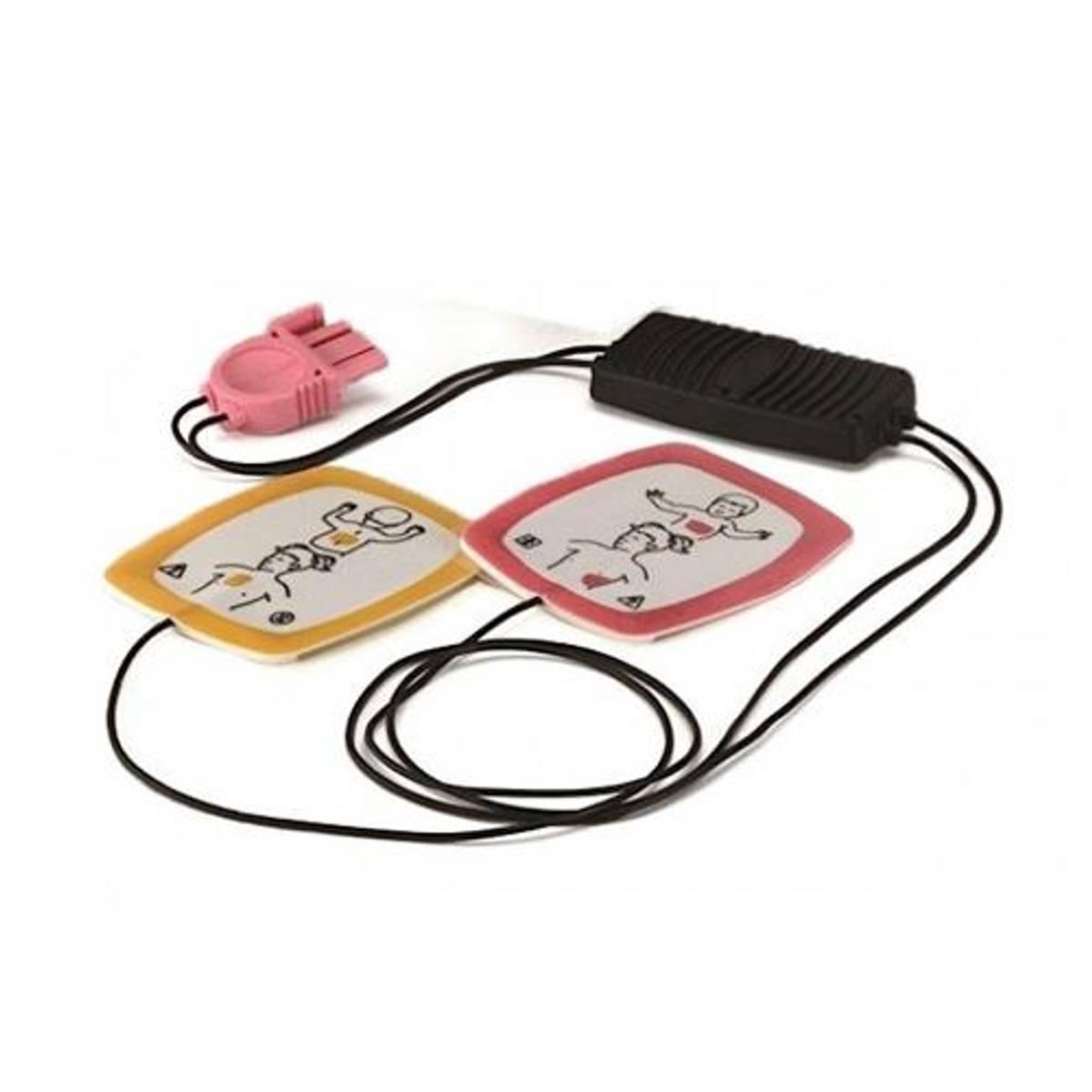 Lifepack CR+ og Lifepack 1000 Barneelektroder