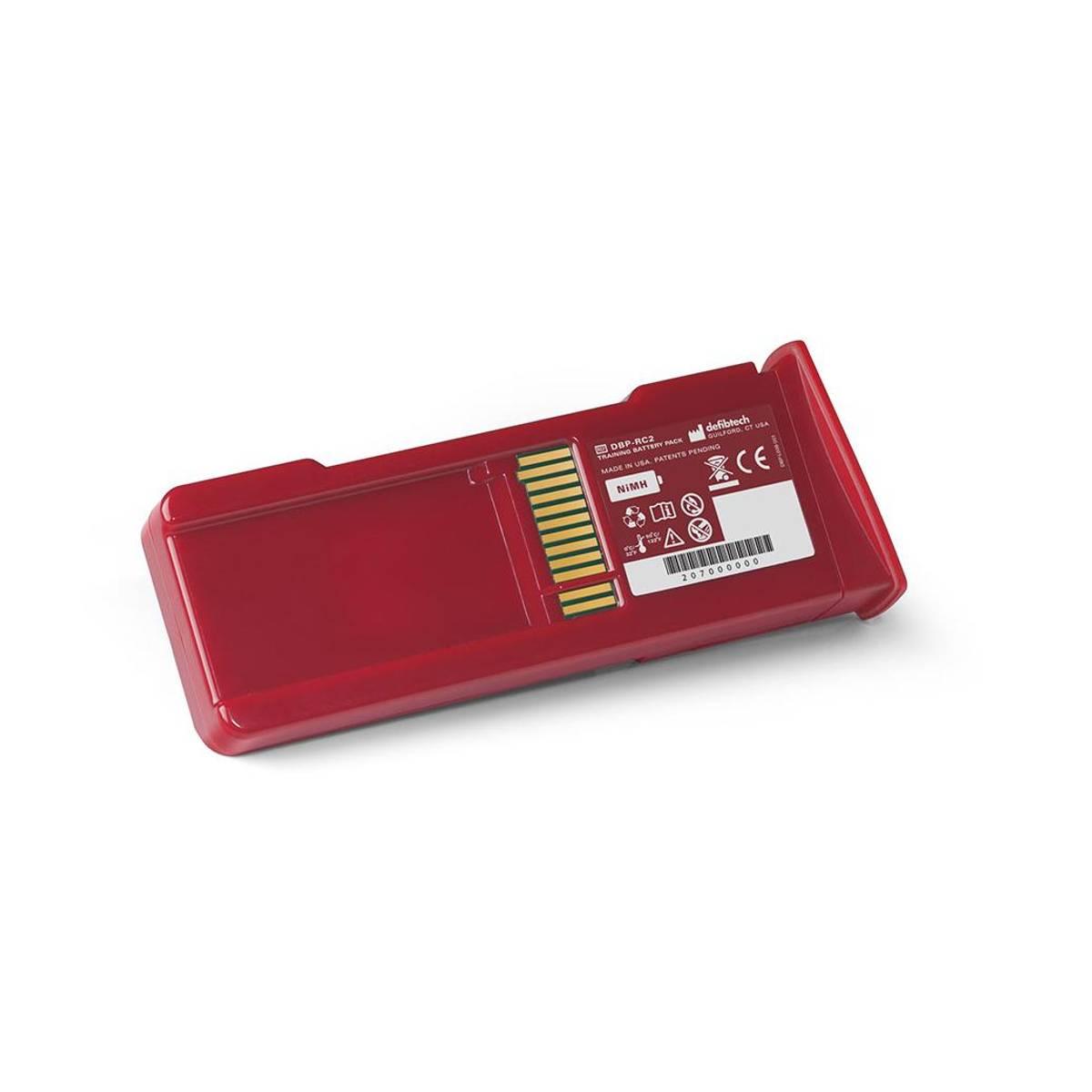 Lifeline AED trenings batteri